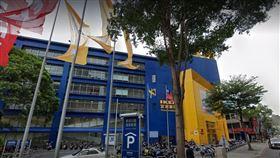 IKEA宜家家居 桃園店 Google Map