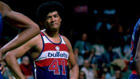 NBA/歷史50大球星不敵肺炎離世 NBA,華盛頓巫師,Wes Unseld,歷史50大,名人堂,肺炎 翻攝自推特