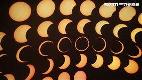 天文迷引頸期盼的上帝的金戒指「日環食」,將於6月21日夏至當天登場,嘉義市得天獨厚位處環食帶,全市都能目睹這難得一見的天文奇景 圖/翻攝自嘉義市政府