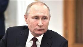 (圖/翻攝自推特)俄羅斯,普丁,飛彈,軍事