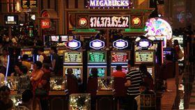 澳門賭場(圖/翻攝自pixabay)