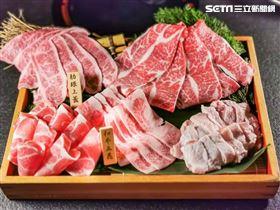 蘭亭,和牛,燒肉,鍋物,3倍券