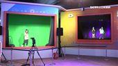 5G視聽娛樂 西門町舞台秀異地共演