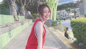 阿樂,林妤臻/翻攝自IG