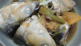 虱目魚頭好吃在哪?老饕揭「1精髓」部位(圖/翻攝自PTT)