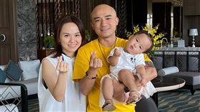 小馬倪子鈞當鐵粉爸爸為女兒健康研發父愛商品 意外開創事業第二春 馬米娛樂 提供