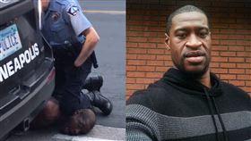 持槍搶劫!佛洛伊德遭爆至少入獄5次 美國,種族歧視,執法不當,George Floyd,犯罪,持槍搶劫,古柯鹼 翻攝自推特