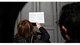 若要遵循義大利5月17日為新冠疫情公布的社交距離規定,史上曾經6次閉院的史卡拉歌劇院,這回重啟的代價,將是每天虧損5萬歐元。