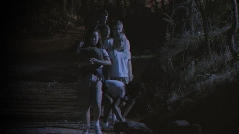 孩童參加夏令營 驚傳全體中毒身亡