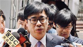 陳其邁 圖/記者林恩如攝影