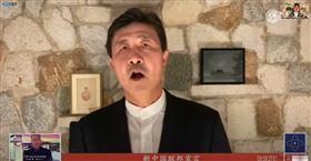 中國足球名將郝海東(圖翻攝自youtube)