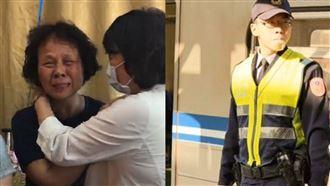 李承翰母哭求總統 別讓裝病者免死