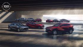 ▲MAZDA推出恣選專案(圖/Mazda提供)