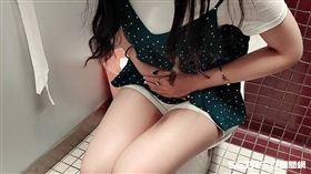 輕熟女 痔瘡 菊花 屁股 廁所