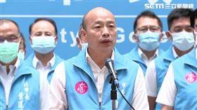 韓國瑜被罷免成功