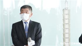陳時中,台北101風阻尼,101景觀台(圖/記者花芸曦攝影)