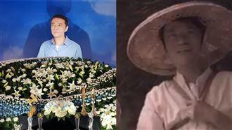 影片悼念吳朋奉…「這一幕」親友淚崩