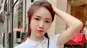 美女DJ藍星蕾(圖/翻攝自amberna_official IG)