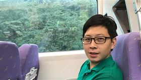 民進黨籍桃園市議員王浩宇(圖/翻攝自王浩宇臉書)