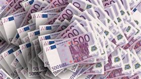 鈔票。(圖/翻攝自pixabay)