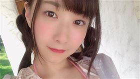 日本少女偶像小日向ななせ(圖/翻攝自kohinata_nanase IG)