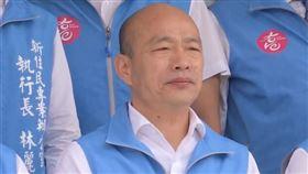 韓國瑜,畢業照