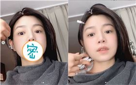 陳妍希。(圖/翻攝自yanxi531 IG)