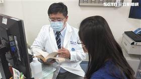 陳忠雄醫師指出,有研究顯示在台灣因為鼻竇炎或其他鼻疾病尋求治療的病人,有八至九成都有營養素不足問題