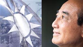 國民黨,王金平(圖翻攝自臉書)