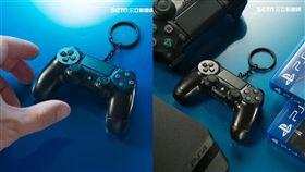 悠遊卡,Sony,索尼,PS4,DS4造型悠遊卡,限時不限量,搶購(圖/悠遊卡公司提供)(圖/翻攝自Pchome)