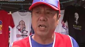 海大教授邀杏仁哥演講談韓 政治入校惹議