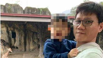 李承翰姊夫是模範警察 感傷岳父辭世