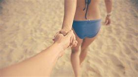 情侶、戀愛示意圖/pixabay
