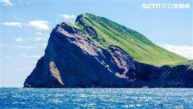 龜山島,島主 圖/林光賢提供