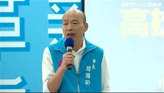 64%滿意罷韓 近8成反對帶職參選