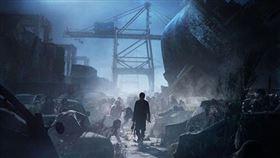 《屍速列車:感染半島》精彩前導海報