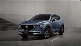 ▲MAZDA CX-5獻定版。(圖/Mazda提供)