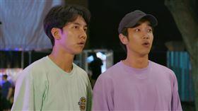 劉以豪 李昇基 《Twogether:男神一起來看你》 Netflix提供