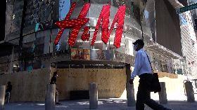 紐約市經濟重啟  H&M門市仍暫停營