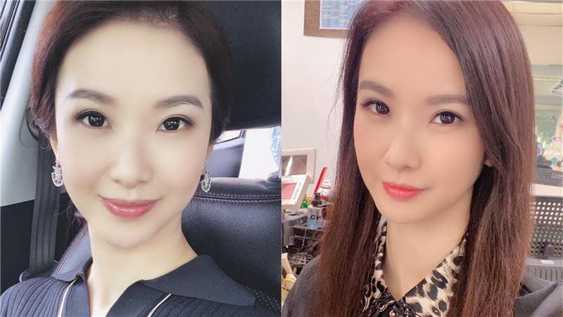 陳小菁與尪捧肚 網嗨爆:恭喜懷孕