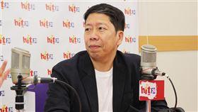 黃紹庭 圖/Hit Fm《周玉蔻嗆新聞》製作單位提供