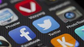 推特,Twitter  圖/Pixabay