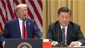 眾議院 制裁 中國 兩大咖