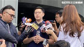 王浩宇收到子彈威脅