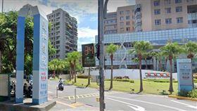 新北市,中和,雙和醫院 (圖/翻攝google)