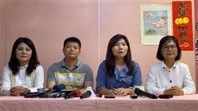 李雅靜宣布參選高雄市長補選,臉書