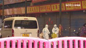 北京疑出現第二波疫情 新增3名本土病例