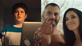 你孩子剛看A片!AV女優「全裸調教」…紐西蘭性教育瘋傳。(圖/翻攝自YouTube)