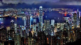 香港,房價,全球(圖/Pixabay)