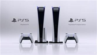 PS5有多熱門?同時600萬人觀看